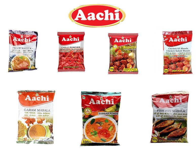 Aachi-clients